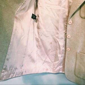 Express Jackets & Coats - Vintage Express Jeans Oversized Blazer Jacket